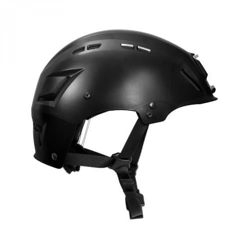 Team Wendy EXFIL SAR Backcountry Helmet ohne Rails black