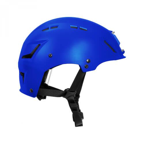 Team Wendy EXFIL SAR Backcountry Helmet ohne Rails blue