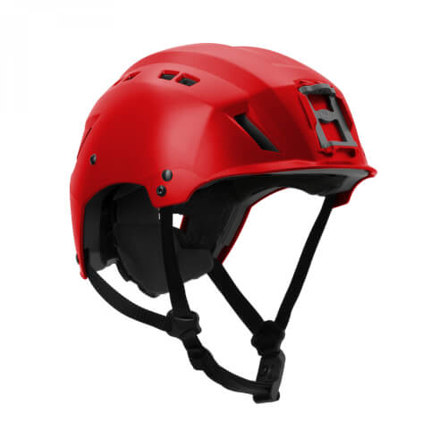 Team Wendy EXFIL SAR Backcountry Helmet ohne Rails red