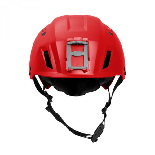 Team Wendy EXFIL SAR Backcountry Helmet ohne Rails red