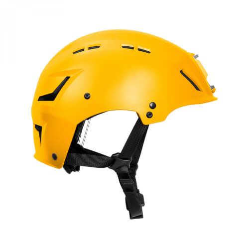 Team Wendy EXFIL SAR Backcountry Helmet ohne Rails yellow