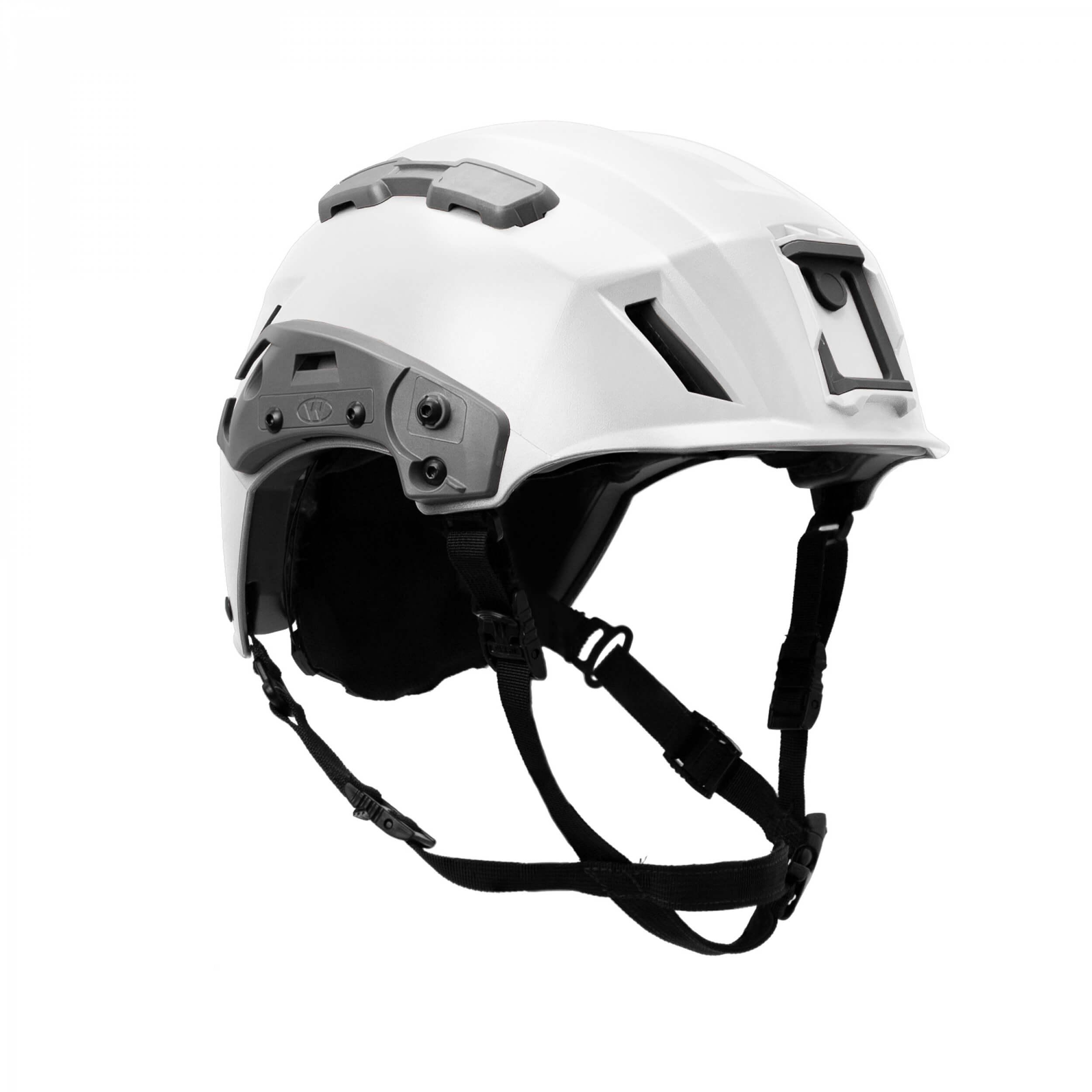 Team Wendy EXFIL SAR Tactical Helmet white