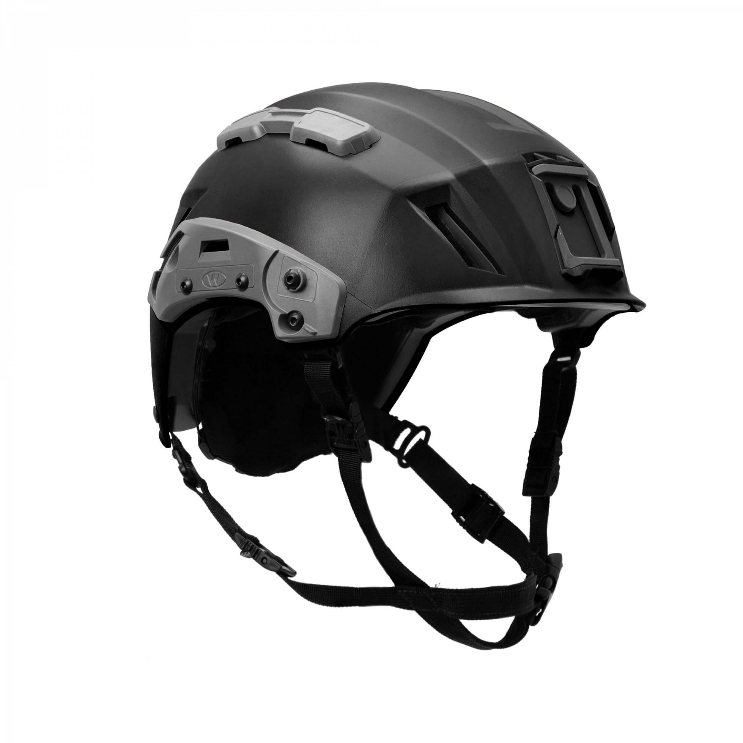 Team Wendy EXFIL SAR Tactical Helmet black