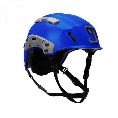 Team Wendy EXFIL SAR Tactical Helmet blue