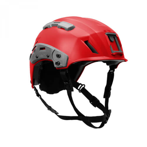 Team Wendy EXFIL SAR Tactical Helmet red