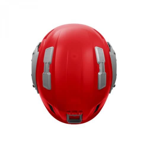 Team Wendy EXFIL SAR Tactical Helmet red