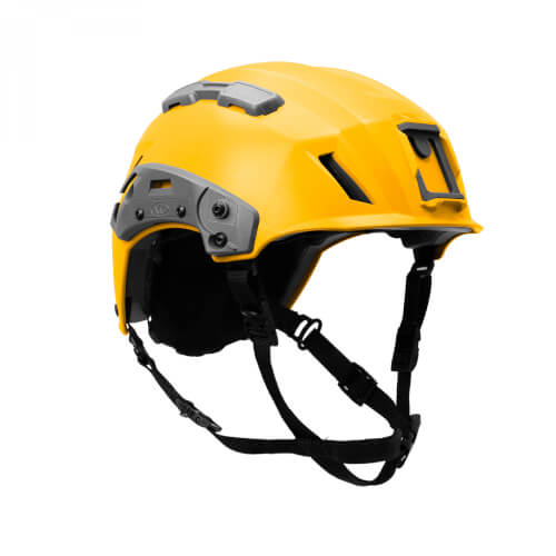 Team Wendy EXFIL SAR Tactical Helmet yellow