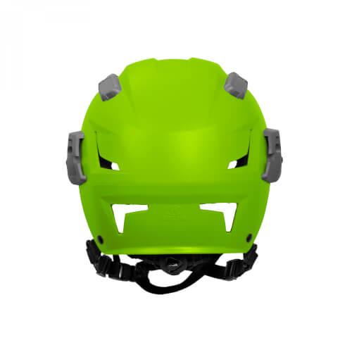 Team Wendy EXFIL SAR Tactical Helmet High-Viz Green