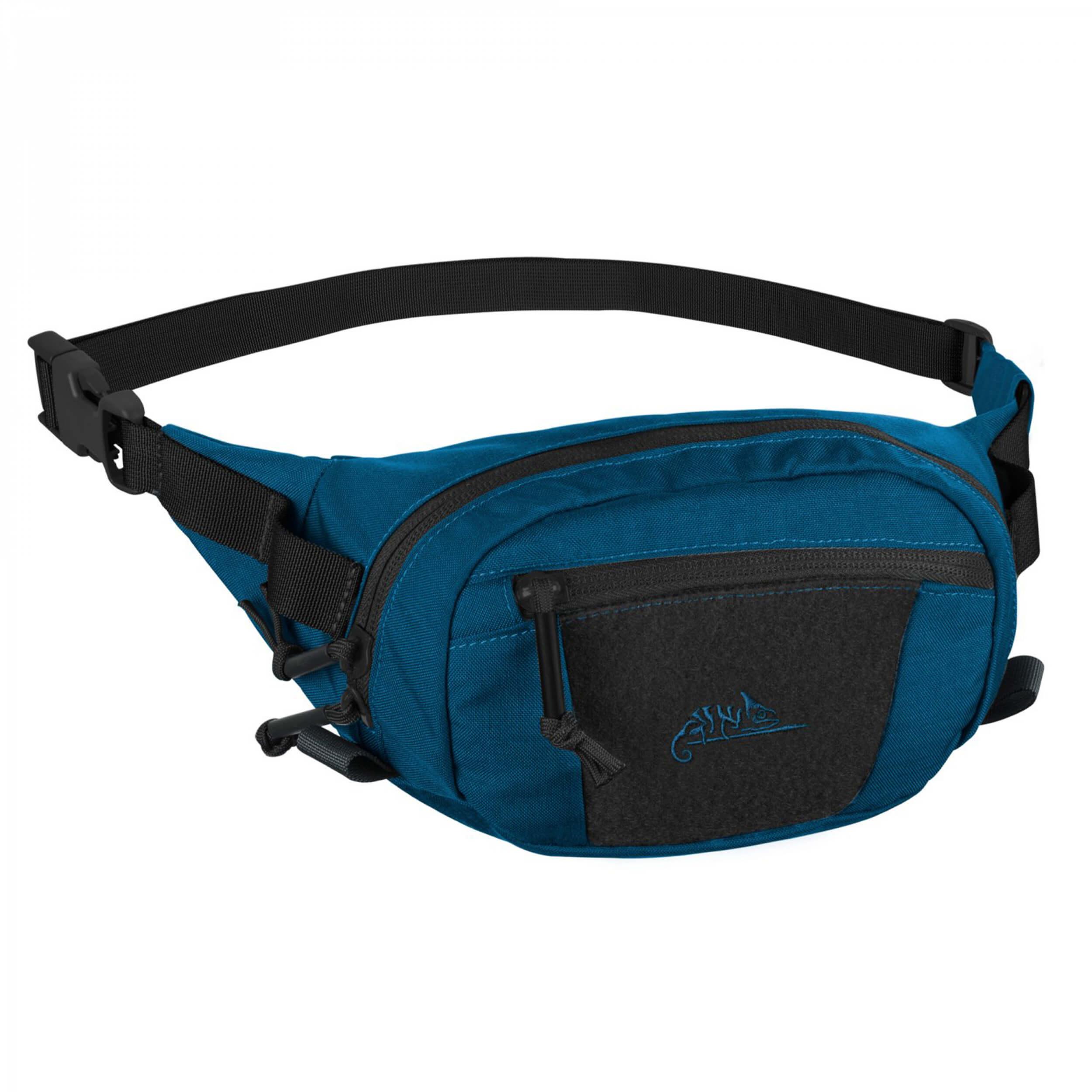 Helikon-Tex Possum Waist Pack - Cordura Midnight Blue / Black C
