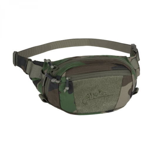 Helikon-Tex Possum Waist Pack - Cordura US Woodland
