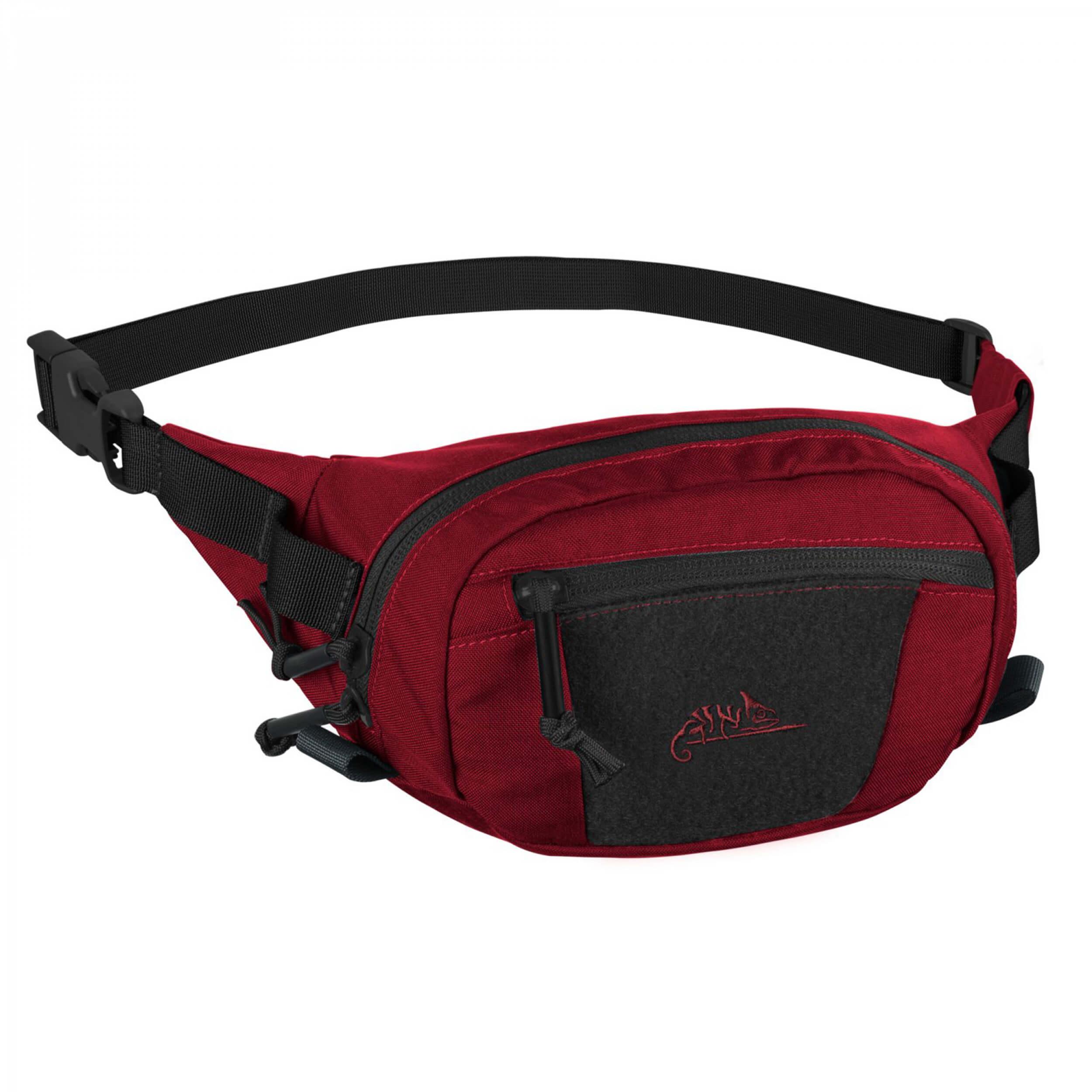 Helikon-Tex Possum Waist Pack - Cordura Red Rock / Black C