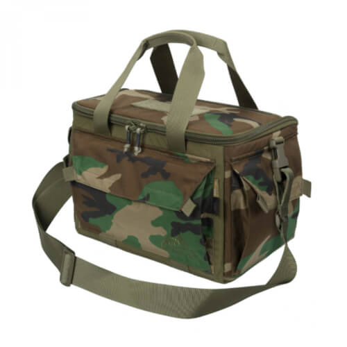 Helikon-Tex RANGE Bag - Cordura US Woodland