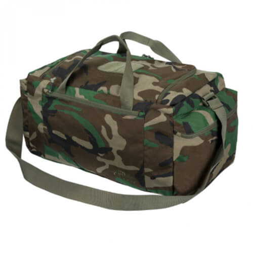 Helikon-Tex URBAN TRAINING BAG - Cordura US Woodland