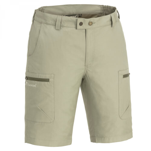 Pinewood Tiveden TC-Stretch Shorts l.khaki