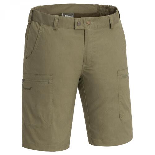 Pinewood Tiveden TC-Stretch Shorts h.olive