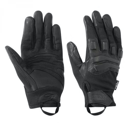 Outdoor Research Firemark Sensor Gloves schwarz