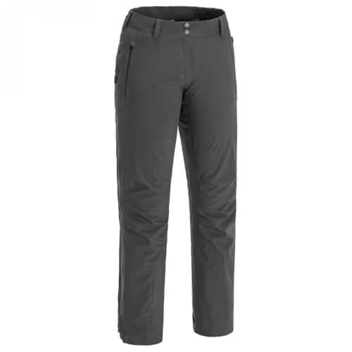 Pinewood Telluz Damen Hose dark anthracit