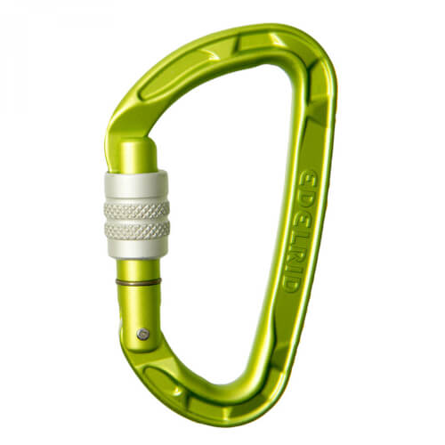Edelrid Pure Screw oasis