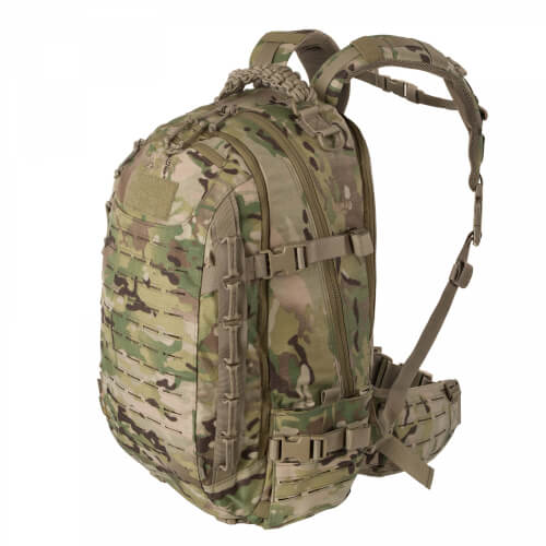 DIRECT ACTION Dragon Egg Enlarged Backpack® CRYE multicam