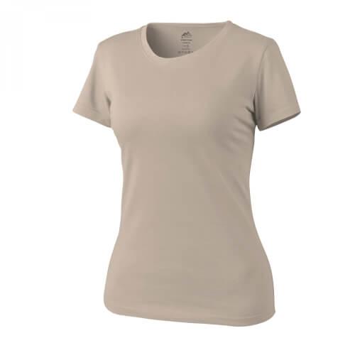 Helikon-Tex WOMEN'S T-Shirt - Cotton khaki