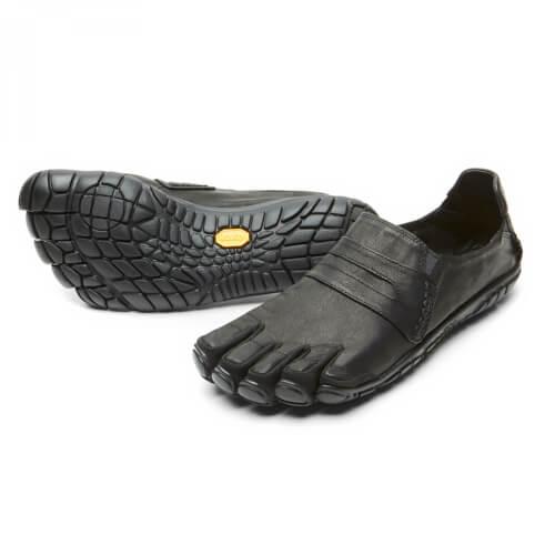 Vibram FiveFingers CVT Leather black