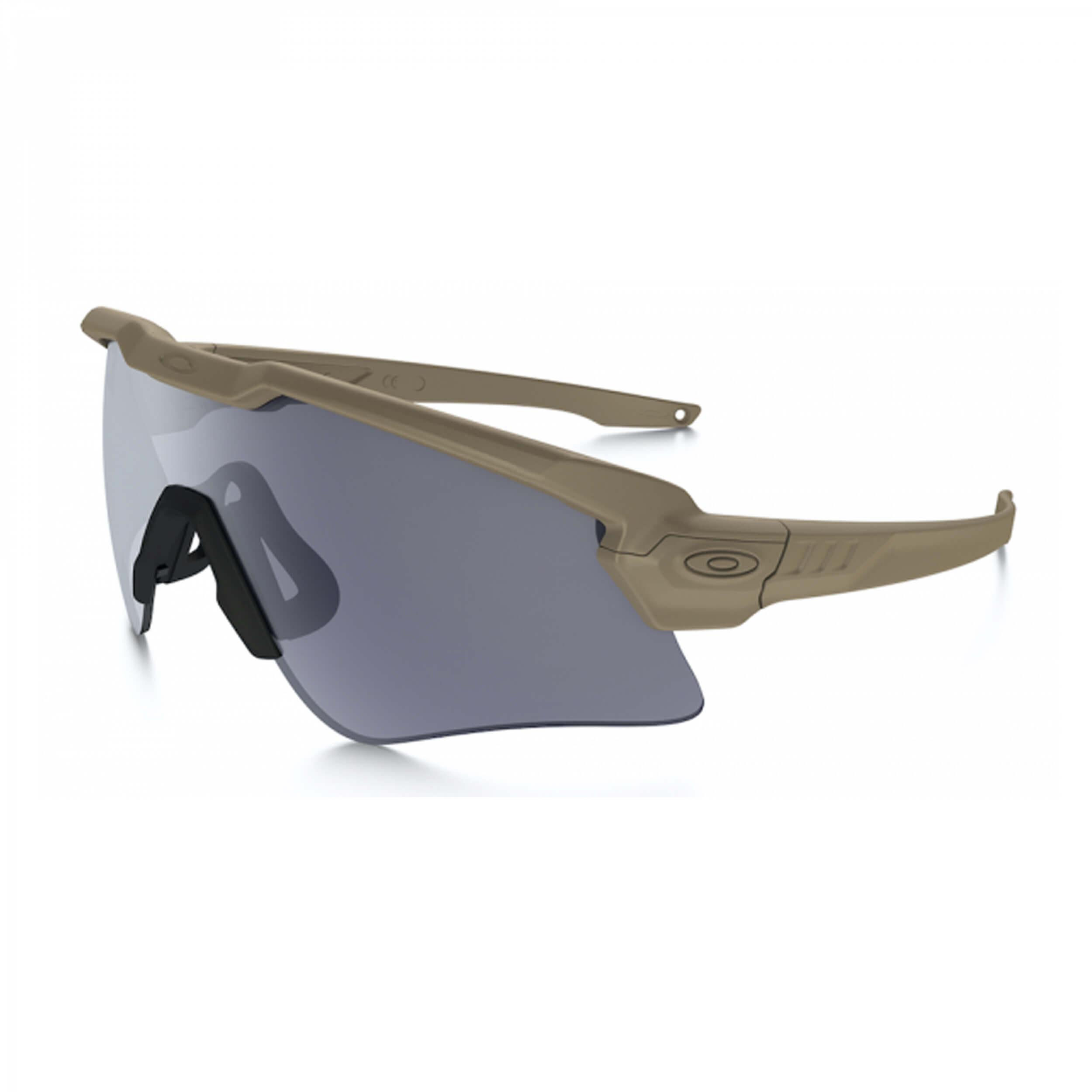 Oakley SI Ballistic M Frame Alpha Terrain Tan / Grey