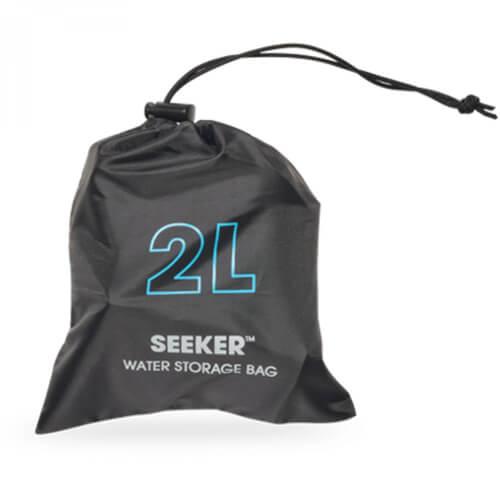 Hydrapak Seeker sutro green