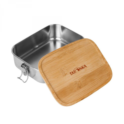 Tatonka Lunch Box I Bamboo