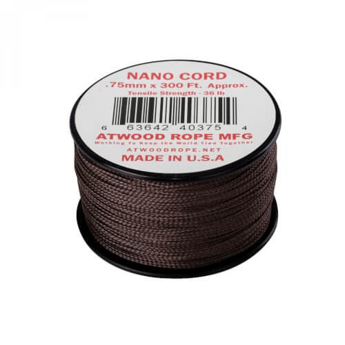 Helikon-Tex Nano Cord (300FT) u.s. brown