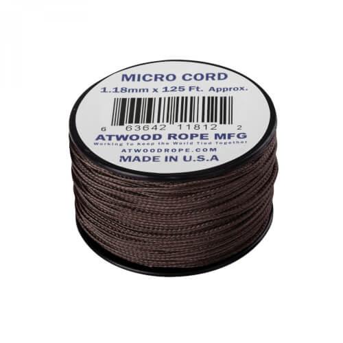 Helikon-Tex Micro Cord (125 FT) u.s. brown