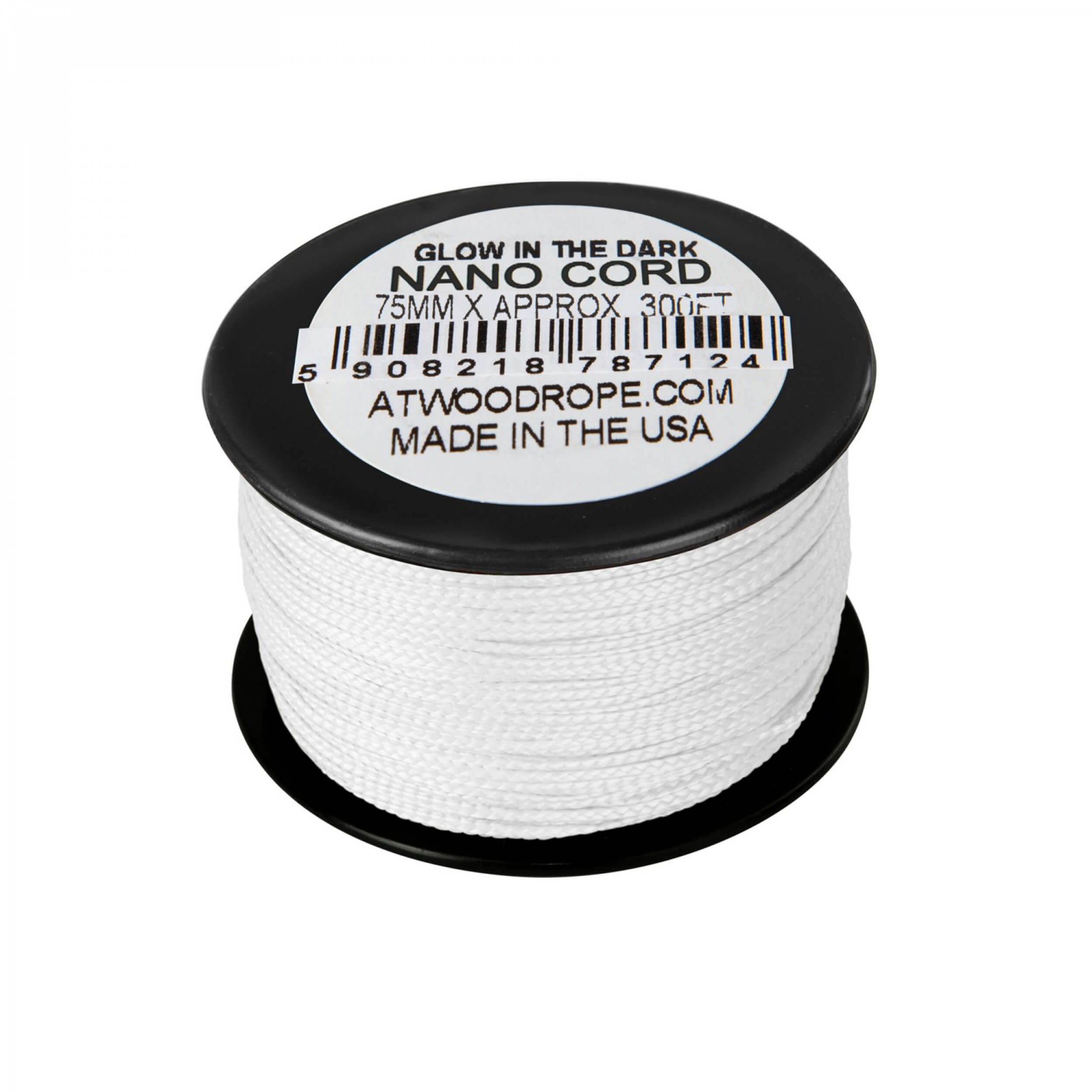 Helikon-Tex Micro Nano Uber Glow Cord .75mm (300FT)