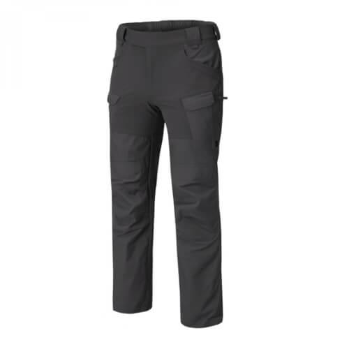 Helikon-Tex Hybrid Outback Pants - DuraCanvas ash grey