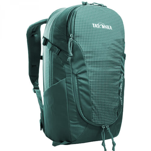 Tasmanian Tiger City Daypack 20 teal green
