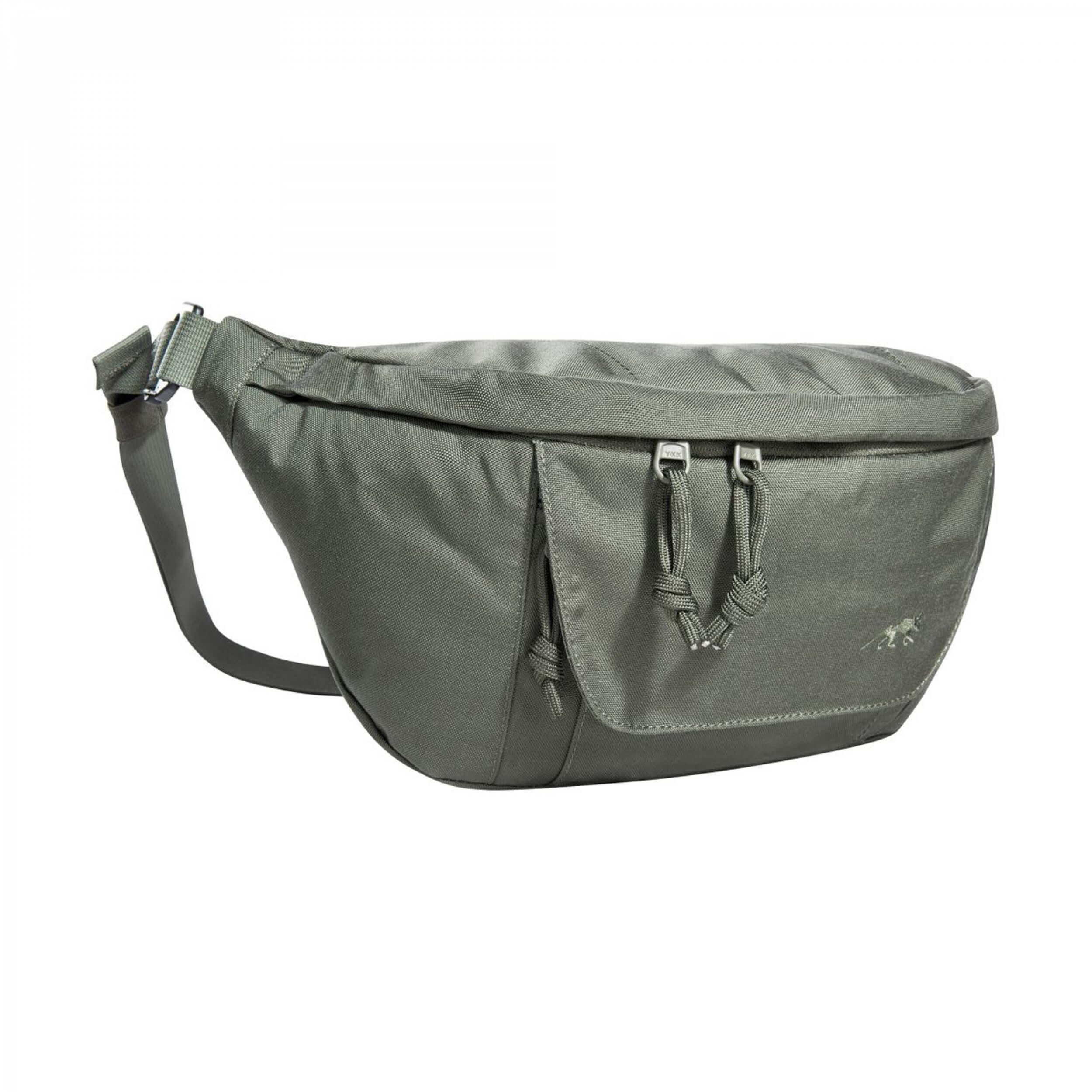 Tasmanian Tiger Modular Hip Bag 2 stone grey olive