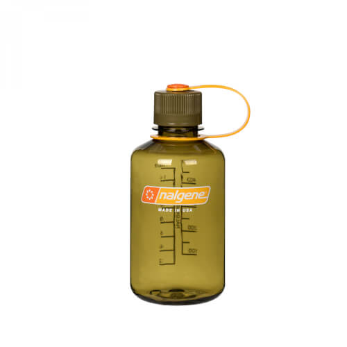 Nalgene Trinkflasche EH 0,5 L oliv