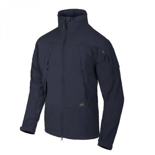 Helikon-Tex BLIZZARD Jacket - StormStretch navy blue