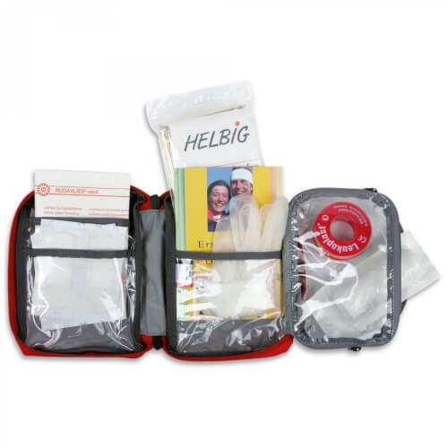 Tatonka First Aid Basic - Erste Hilfe Set black
