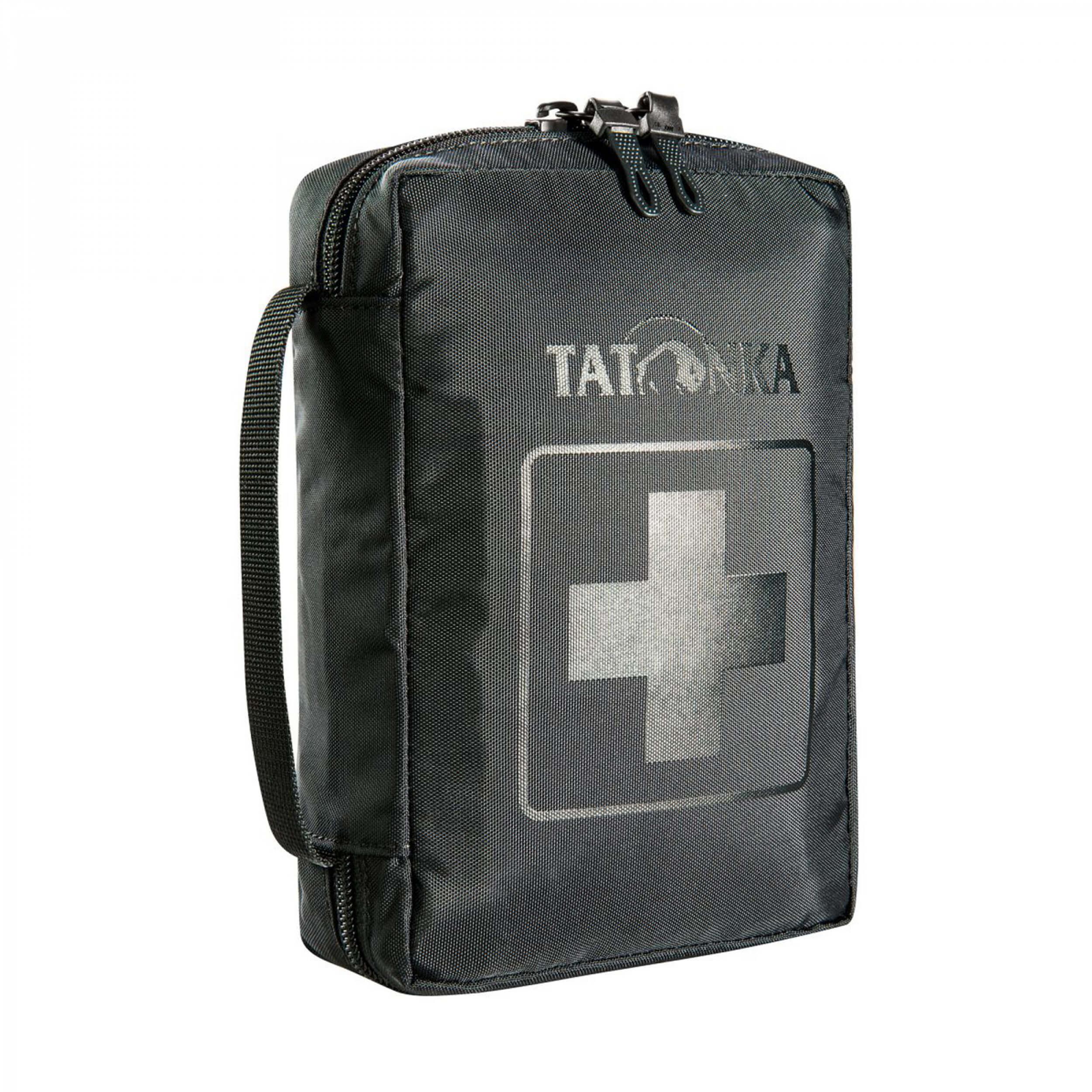 Tatonka First Aid S black