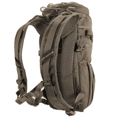 Eberlestock Bandit Pack dry-earth