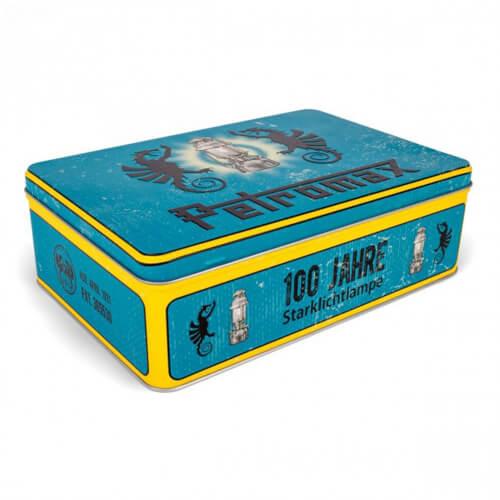 Petromax HK500 Service-Box (Jubiläumsedition)