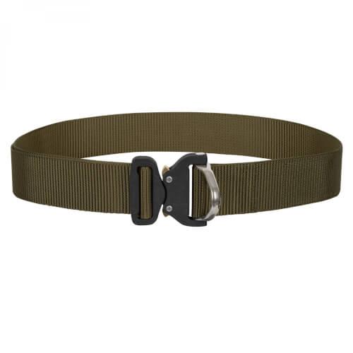 Helikon-Tex Cobra D-Ring Tactical Belt (FX45) olive green