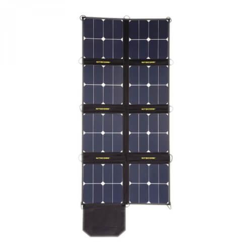 Nitecore Solarpanel FSP100 - 100W