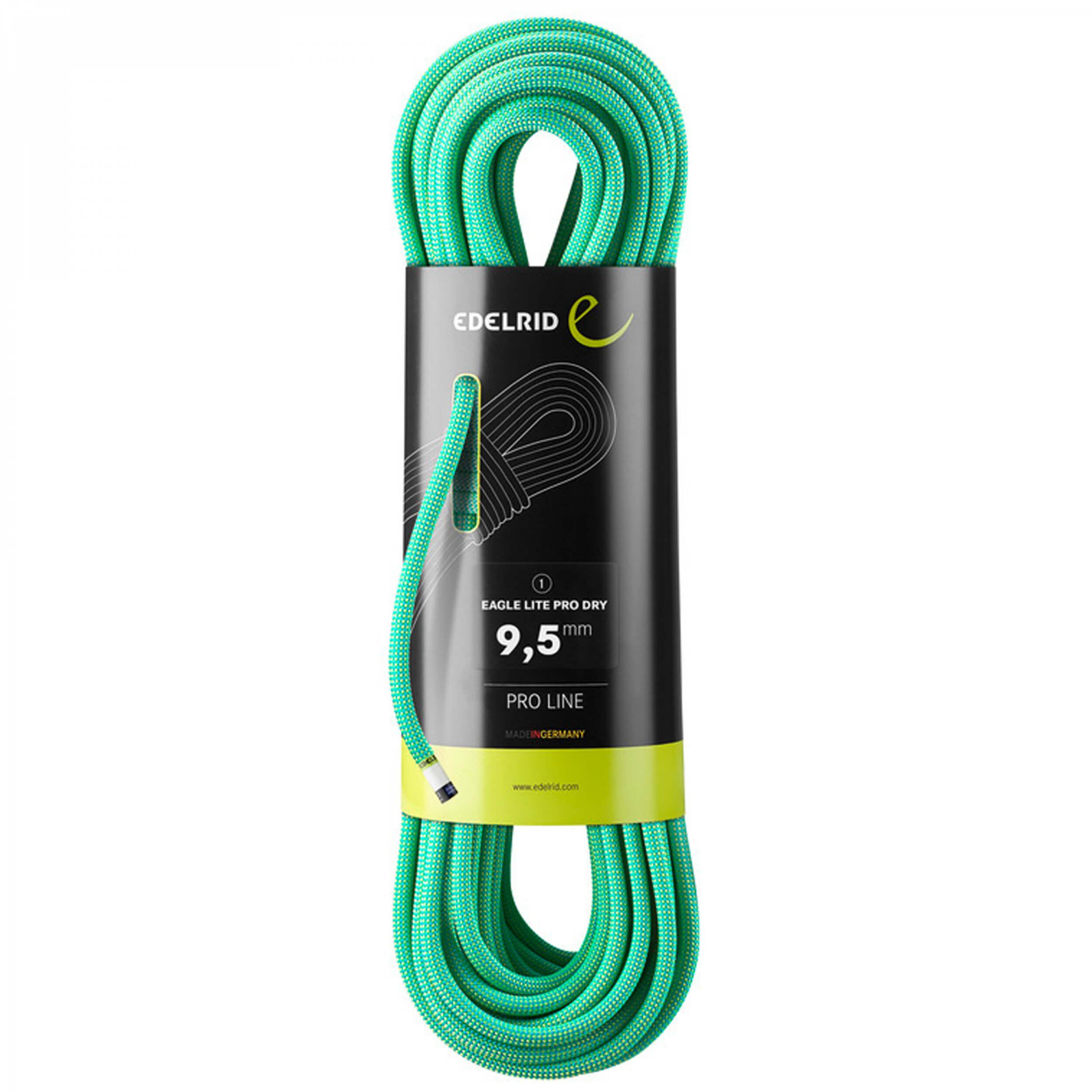 Edelrid Eagle Lite Pro Dry 9,5mm
