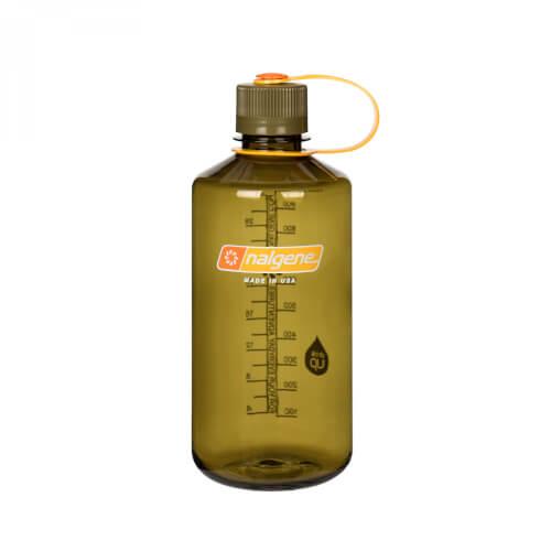 Nalgene Trinkflasche EH oliv