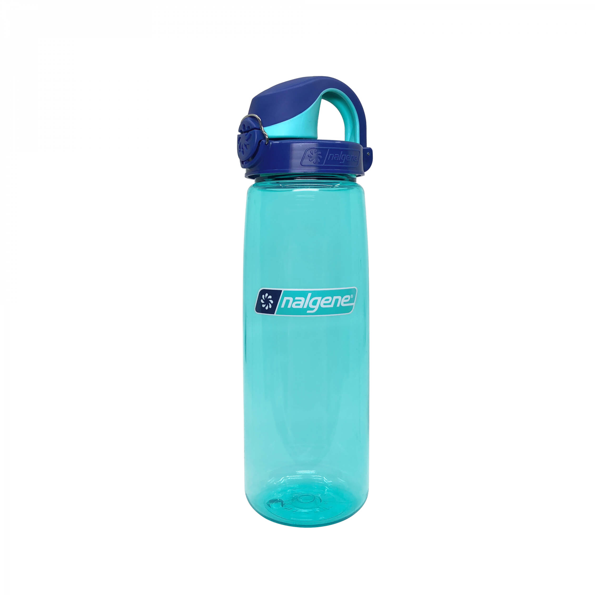 Nalgene Trinkflasche OTF 0,65 l aqua