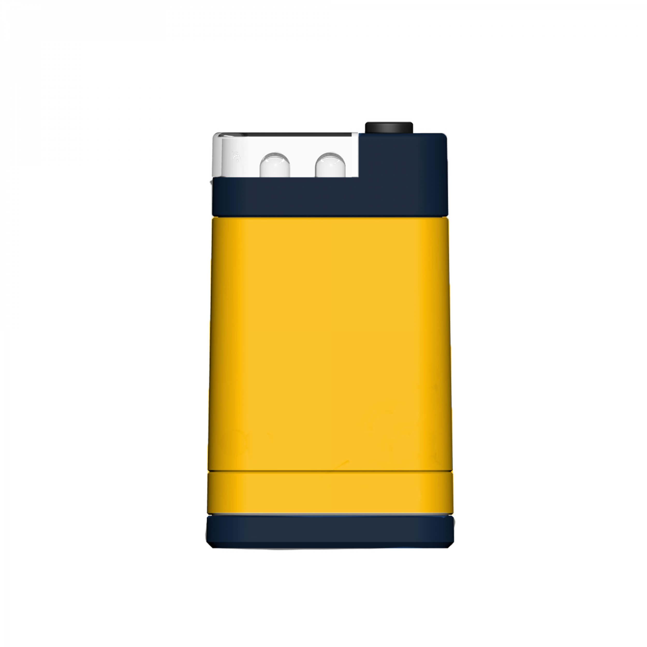 Hydra Light Emergency Mini-Light yellow