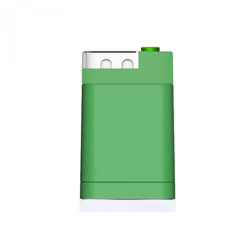 Hydra Light Emergency Mini-Light green
