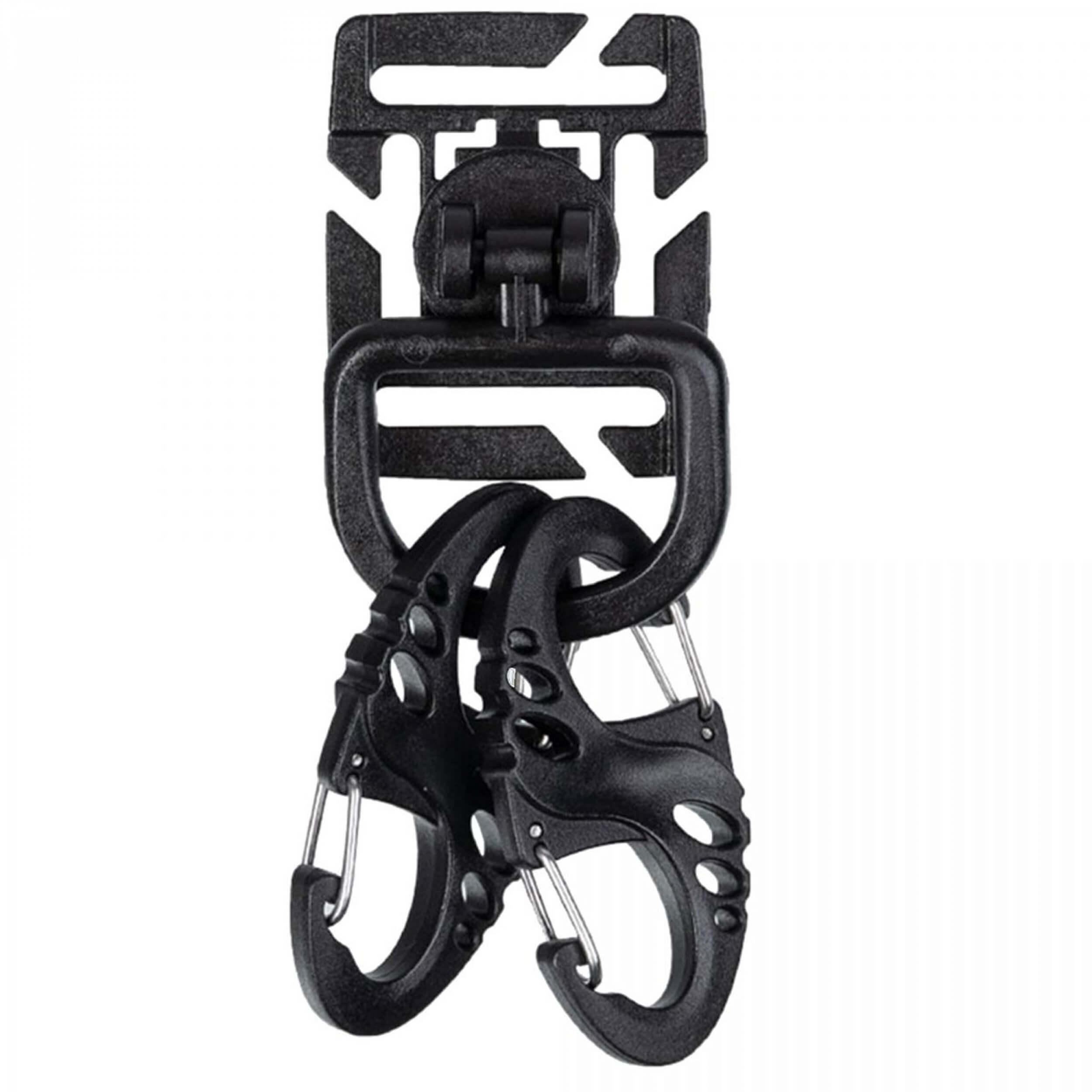 Mil-Tec Tactical Set Ultimate schwarz