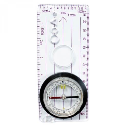 BCB Map Reading Compass