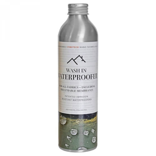 Pinewood Wash-in-Waterproofer / Impräniermittel